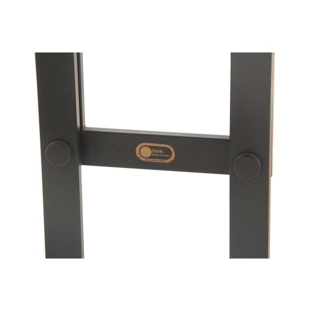 Italian Art Deco Chairs - Set of 4 - Image 7 of 7