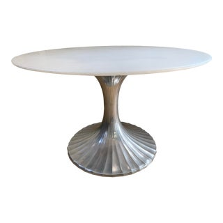 Oly Studio Luca Tulip Base Table For Sale