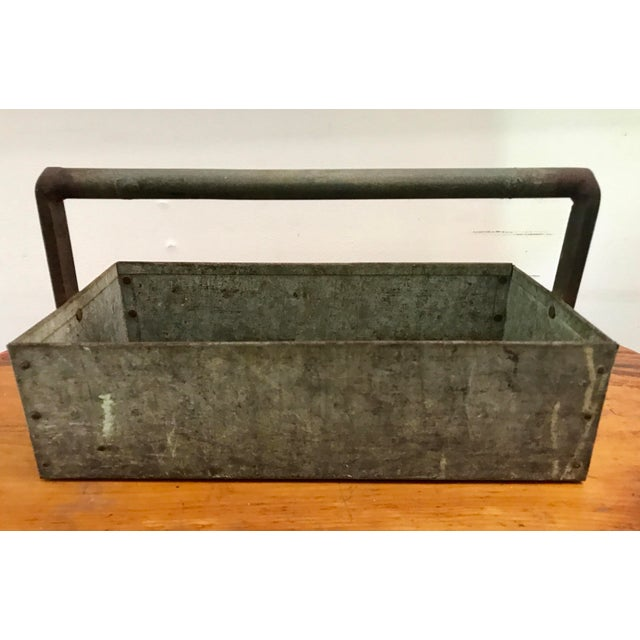 Industrial Metal Utility Box For Sale - Image 4 of 8