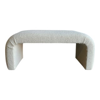 Waterfall Sherpa Bench For Sale