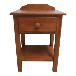 Ethan Allen Cottage Collection End Table