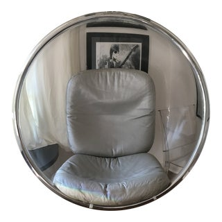 1960s Vintage Eero Aarnio Original Hanging Acrylic Bubble Chair For Sale