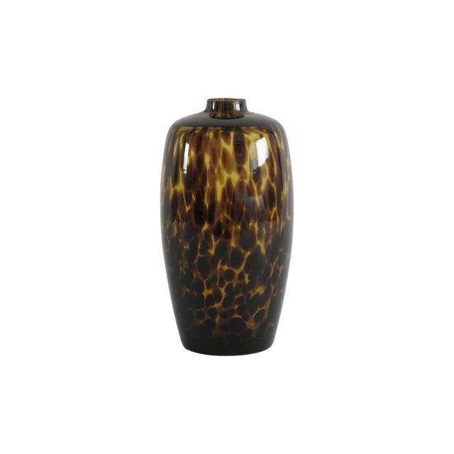 Tortoise Glass Bottle - Image 1 of 4