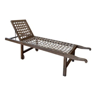 Chaise Lounge Daybed For Sale
