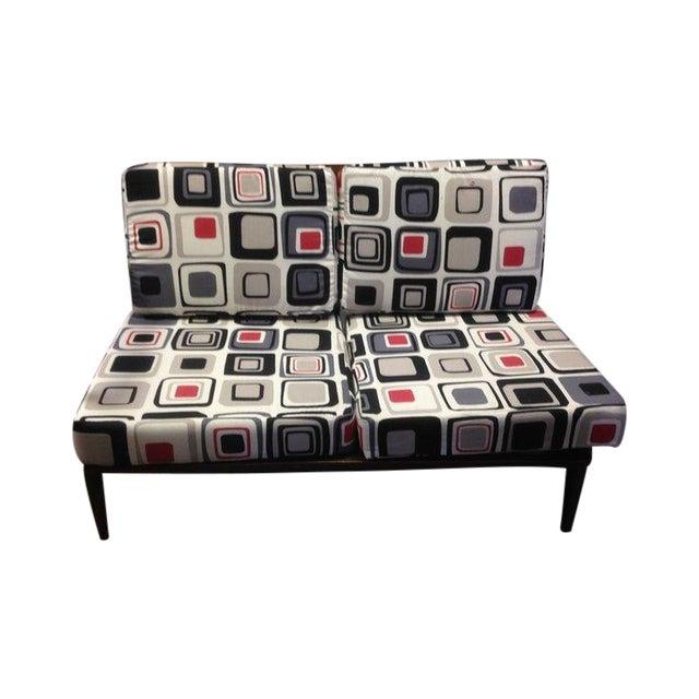 Mid-Century Modern Sofa - Image 1 of 5