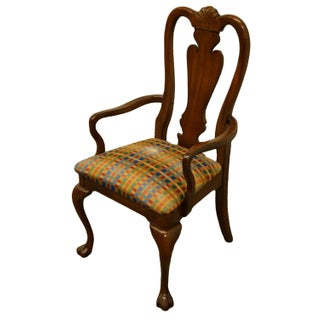 Late 20th Century Vintage American Drew American Independence Collection Chair Preview