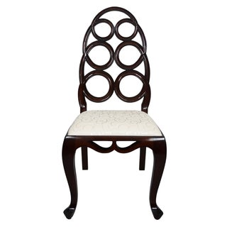 Alden Parkes Carlyle Side Chair- a Pair Preview