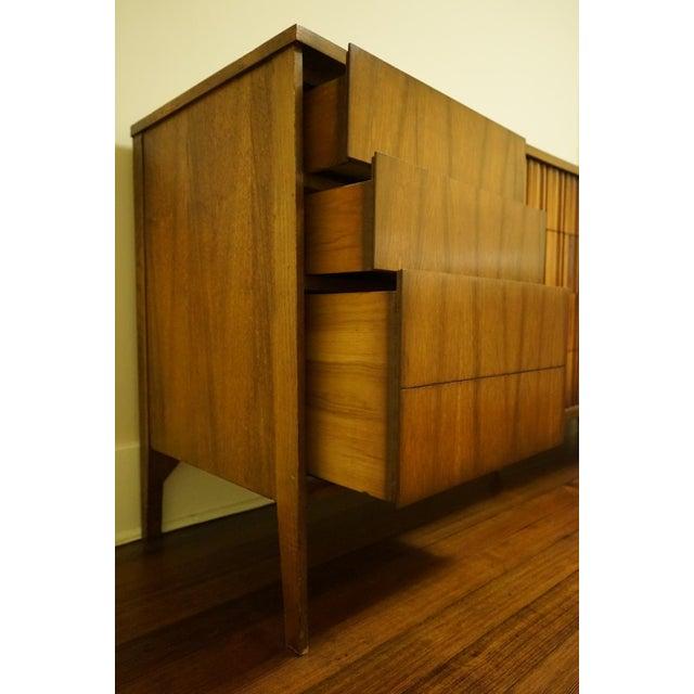 Mid-Century Modern 9-Drawer Dresser - Image 11 of 11