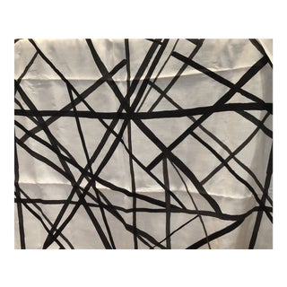 Contemporary Kelly Wearstler for Groundwork's Fabric For Sale