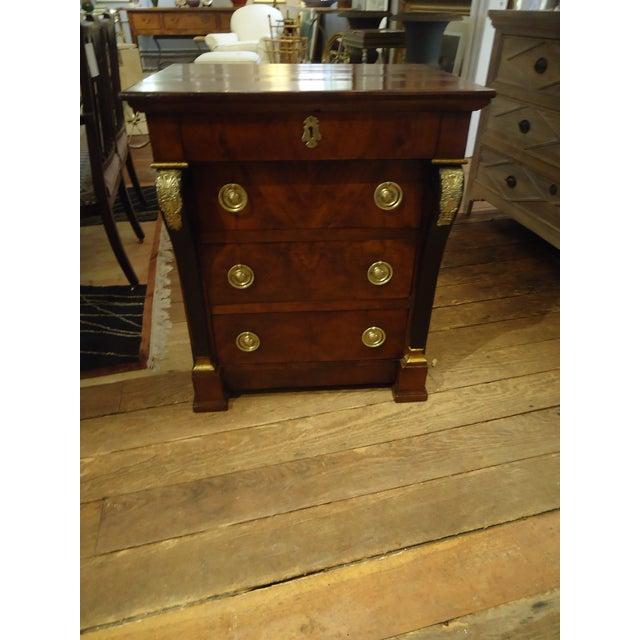 19th Century Petite Empire Dresser - Image 2 of 9