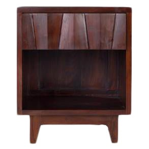 Take Me Home Mid-Century Modern Ravere End Table For Sale