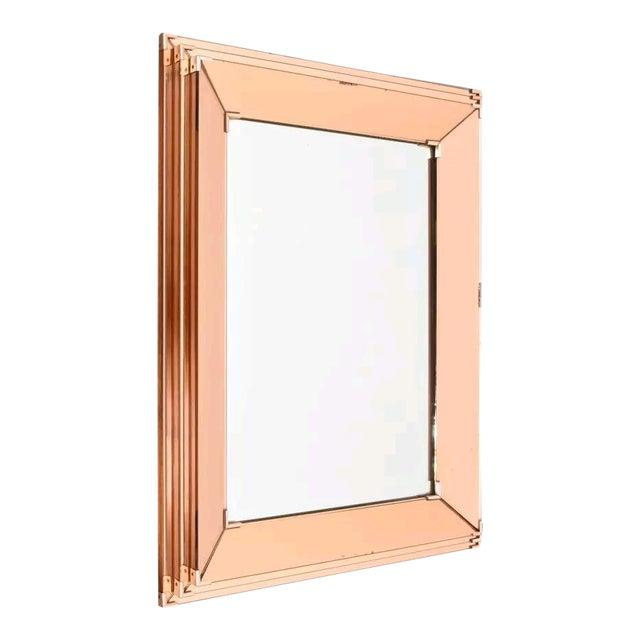 Fontana Arte Mirrors - Pair - Image 3 of 7