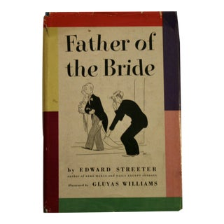 """Father of the Bride"" 1950 Book"