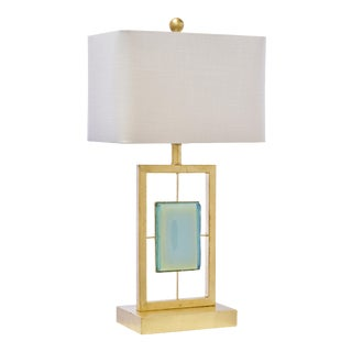 Leighton Table Lamp For Sale