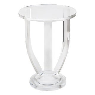 Interlude Home Lila Small Side Table For Sale