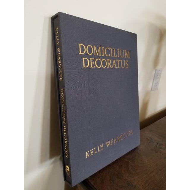 Boho Chic Boxed and Signed Domicilium Decoratus For Sale - Image 3 of 8