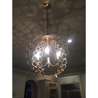 Currey & Company Tartufo Chandelier Preview