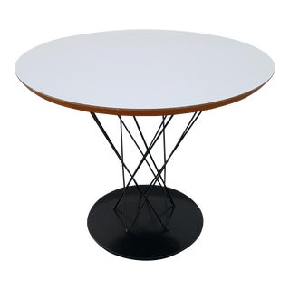 Vintage Child's Cyclone Side Table by Isamu Noguchi For Sale
