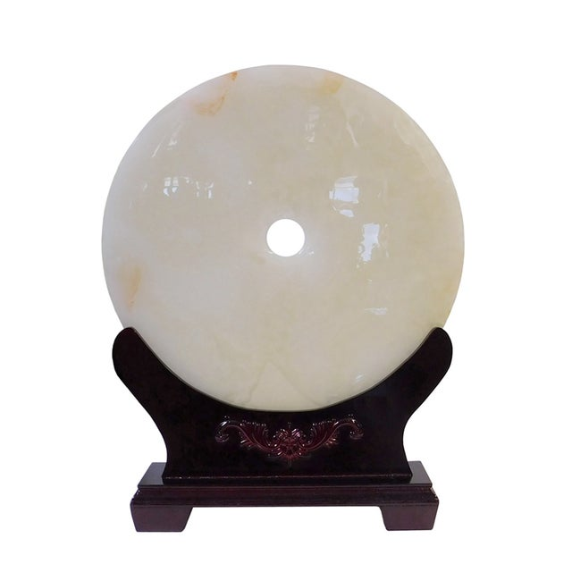 Chinese Round Natural Stone For Sale