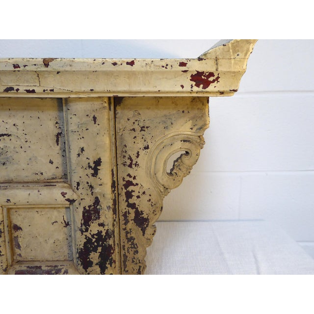 Antique Ming Altar Table - Image 4 of 11