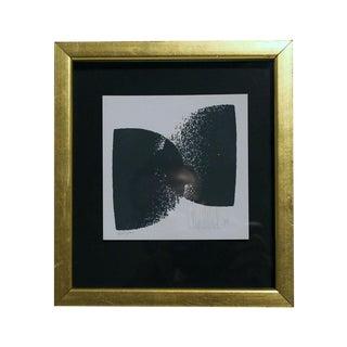 Emilio Armengol Vintage 'Composition' Lithograph For Sale