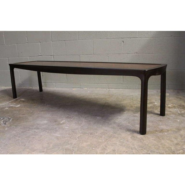Rosewood Coffee Table by Edward Wormley for Dunbar - Image 4 of 10