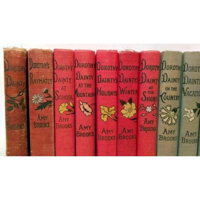 Antique Dorothy Dainty Books - Set of 13 - Image 3 of 11