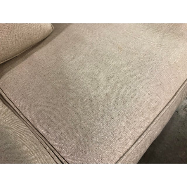 Maxalto Omnia Sectional Sofa-Extra Long For Sale - Image 9 of 13