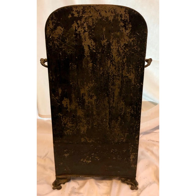 19th Century Victorian Era Pie Safe For Sale - Image 4 of 7
