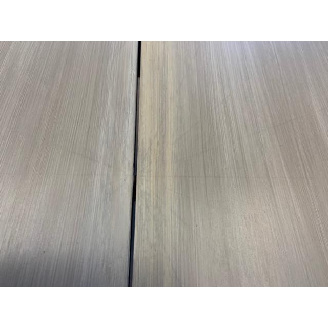 Metal Baker Furniture Starburst Dining Table For Sale - Image 7 of 13
