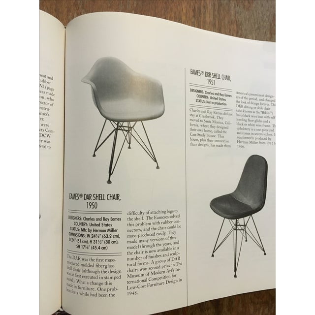 Modern Furniture Classics, Whitney Design Library - Image 4 of 8