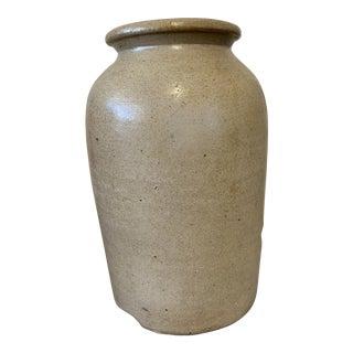 Handmade Ceramic Vase For Sale