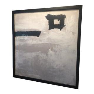 """Franze Kline """"Untitled"""" Framed Giclee Print"""