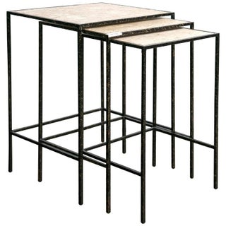 EJ Victor for Jack Fhillips Nesting Tables - Set of 3 For Sale