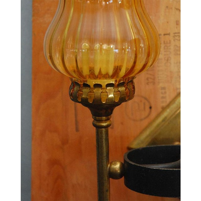 Two Light Sconces - A Pair For Sale - Image 5 of 8