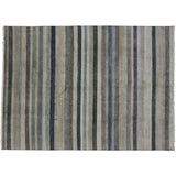 """Image of Hamptons Chic Transitional Area Rug - 9' X 12'3"""" For Sale"""