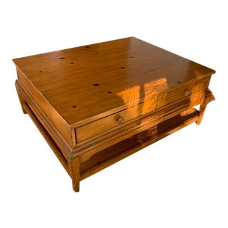 Ralph Lauren Coffee Table For Sale