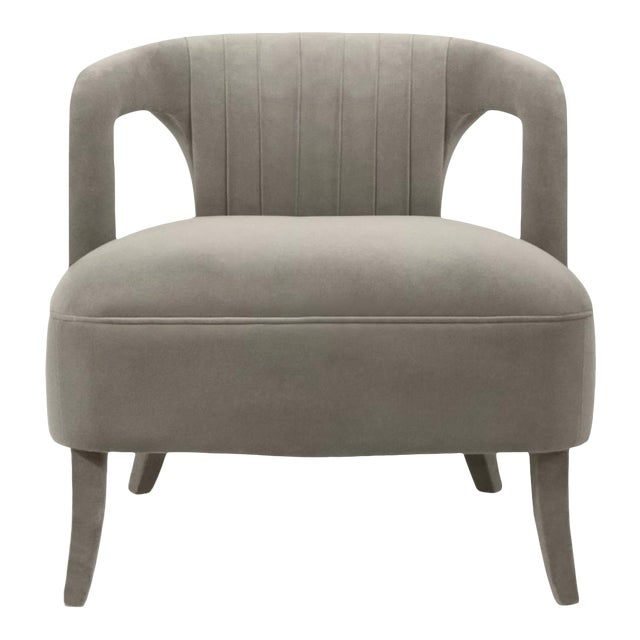 Covet Paris Karoo Armchair For Sale