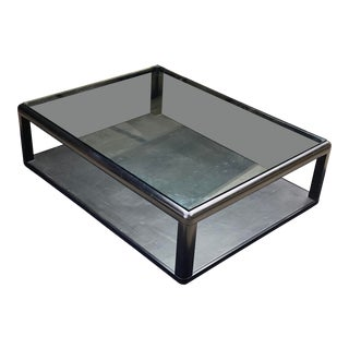 Mid-Century Modern Coffee Table by Leon Pace for Pace Collection For Sale