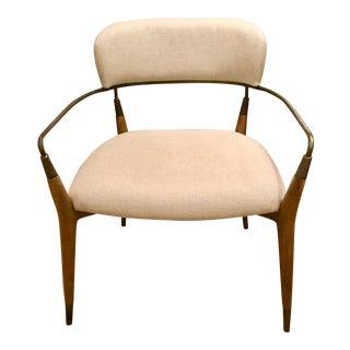 Henredon Madison Arm Chair For Sale