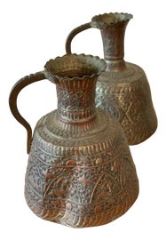 Image of Turkish Vessels and Vases