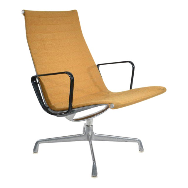Eames for Herman Miller Aluminum Group Executive Lounge Desk Chair 1980 - Image 1 of 9