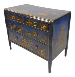 Image of Chinoiserie Commodes