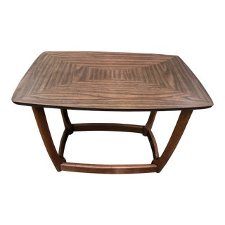 Mid Century Side Table Lane Pearsall Style For Sale