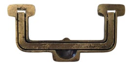 Image of Cabinetry Recessed Pulls