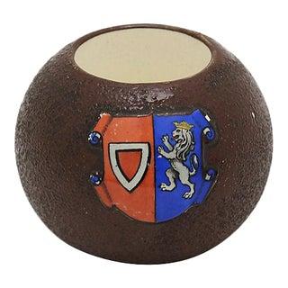 19th-C. Oxford Balilol University Match Striker For Sale