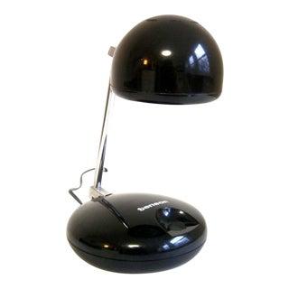 Tensor Eyeball Desk Lamp Task Lamp Black Mid Century Modern