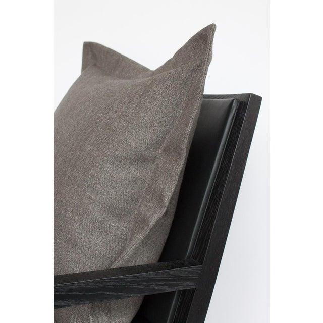 B&B Italia Clio Lounge Chair - Image 7 of 11