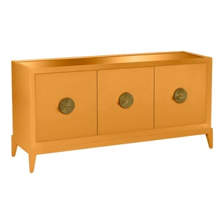 Casa Cosima Hayes Sideboard, Dash of Curry For Sale
