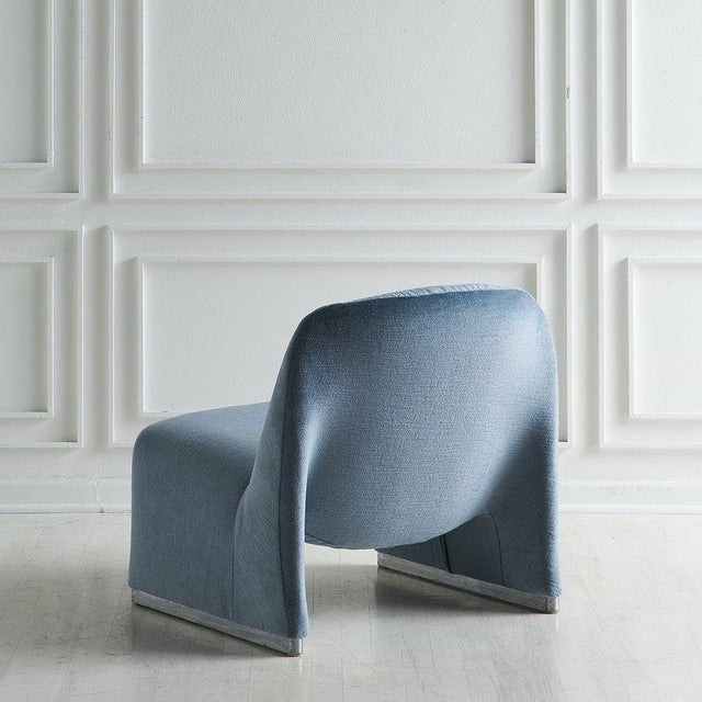 Pair of Alky Chairs by Giancarlo Piretti For Sale In Chicago - Image 6 of 13